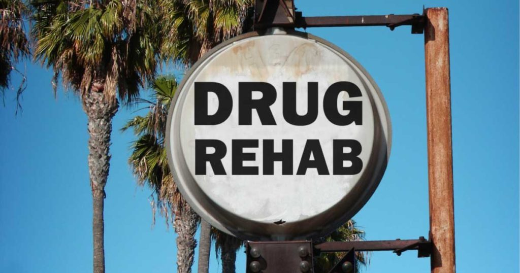 Drug addiction rehab programs in London