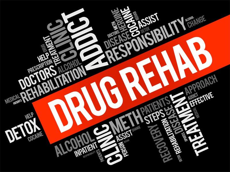 Long Term Drug Rehabilitation