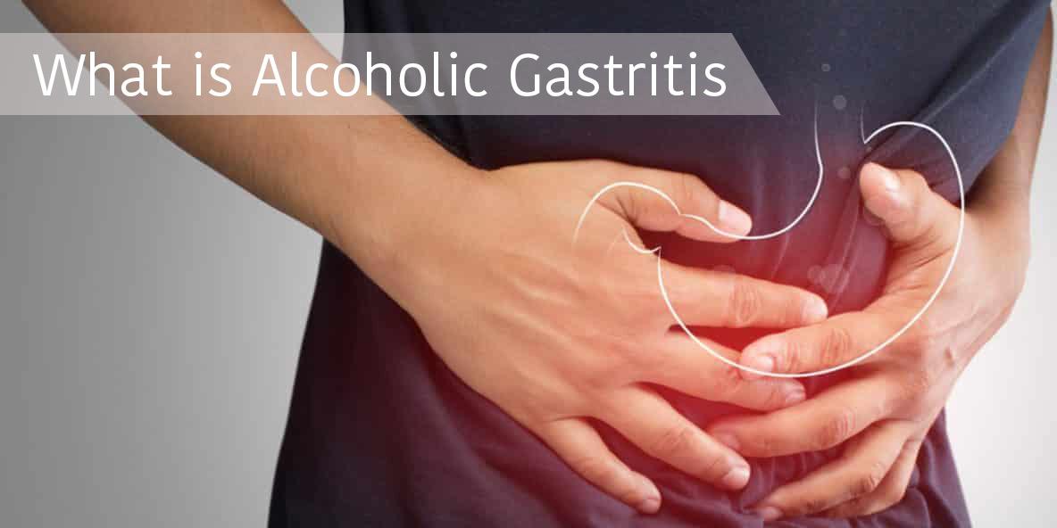 Alcoholic-Gastritis