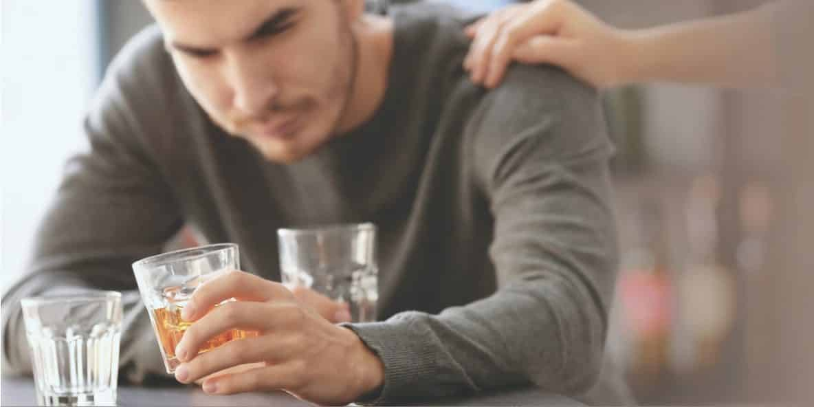 How Can Alcohol Be A Serious Cause Of Stomach Pain