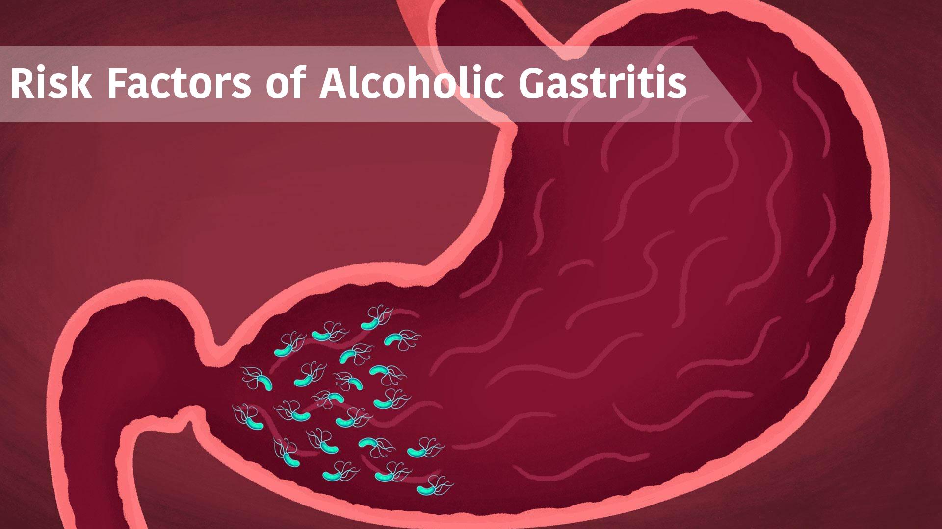 Risk-Factors-of-Alcoholic-Gastritis