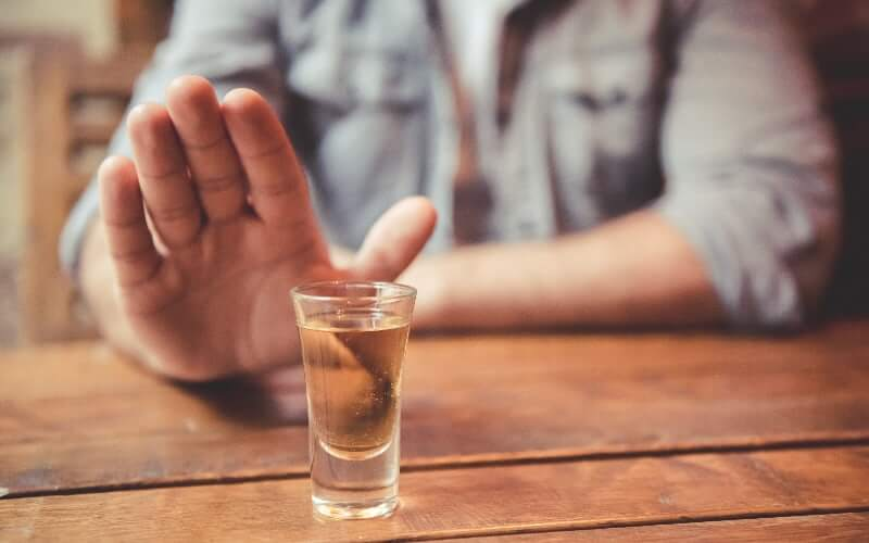 Alcohol Temptation After Rehab