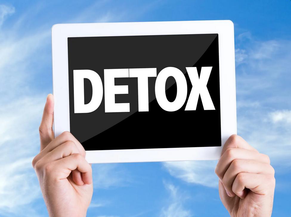 Benzodiazepine Detox