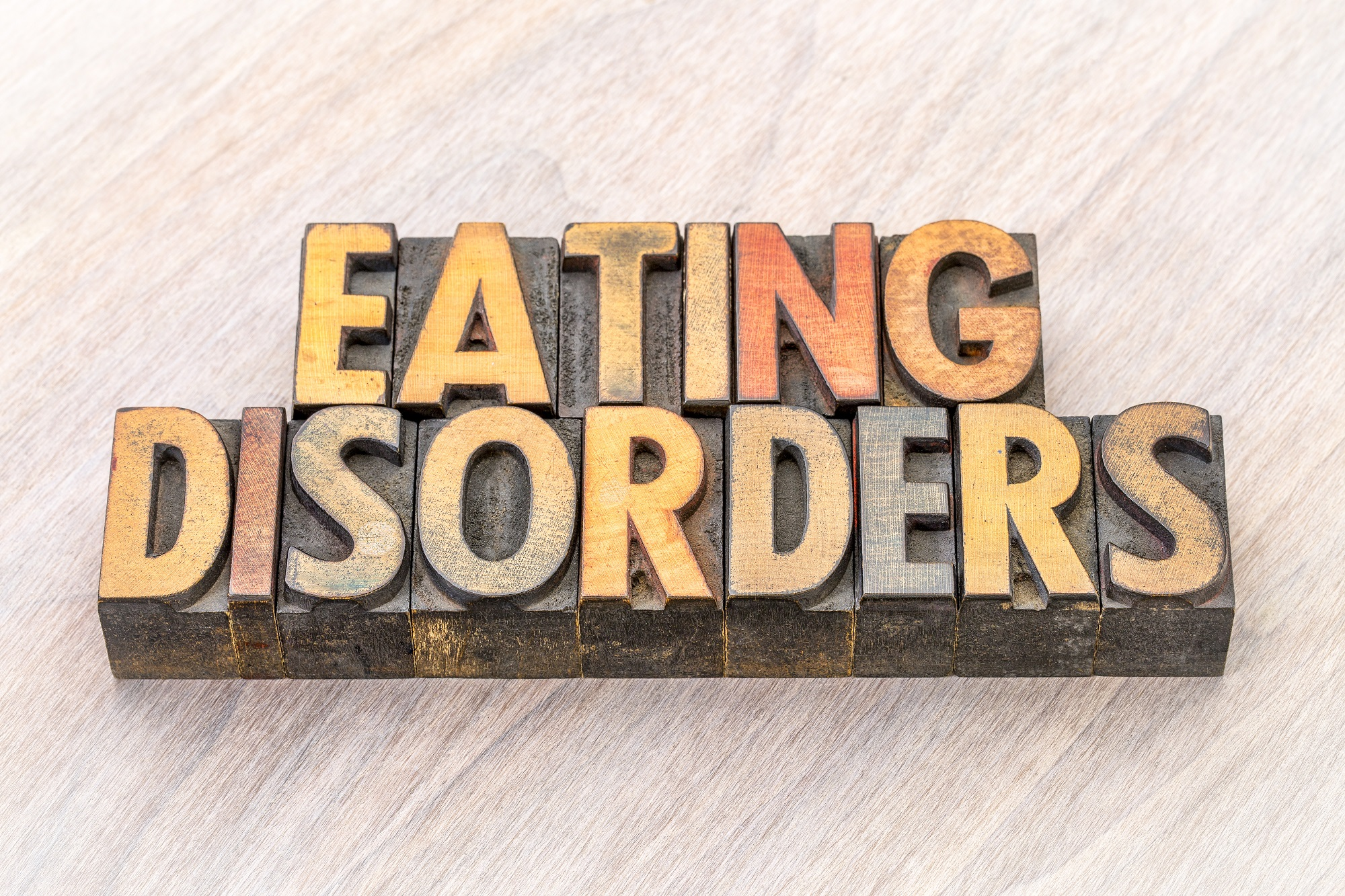 Rehab For Eating Disorders