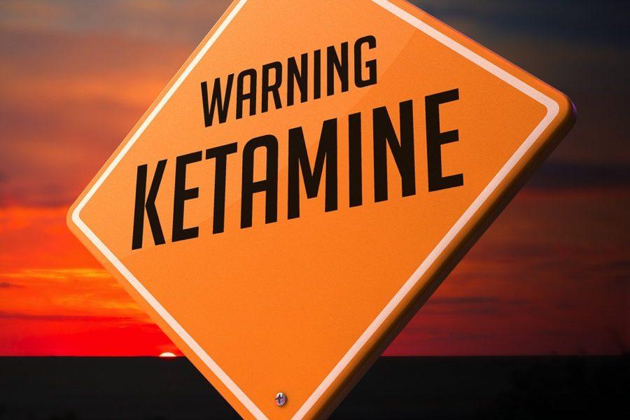 Ketamine Addiction