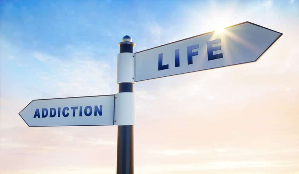 drug and alcohol rehab in London
