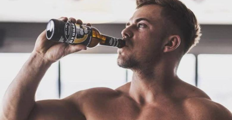 Alcoholism Is Destroying Your Muscles