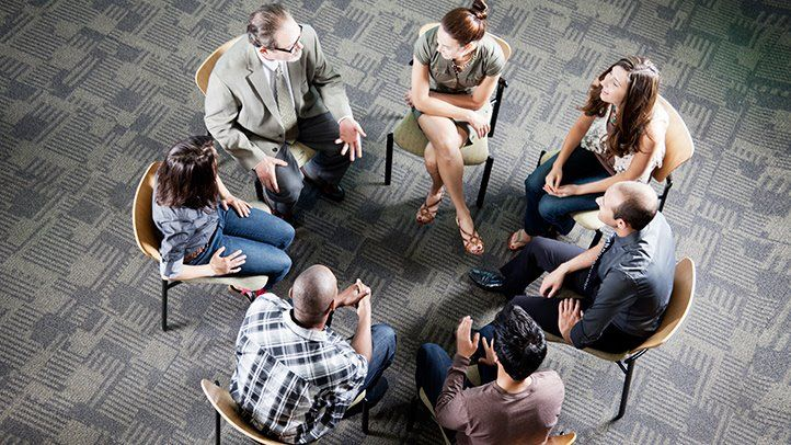 Group Therapy to Treat Addiction
