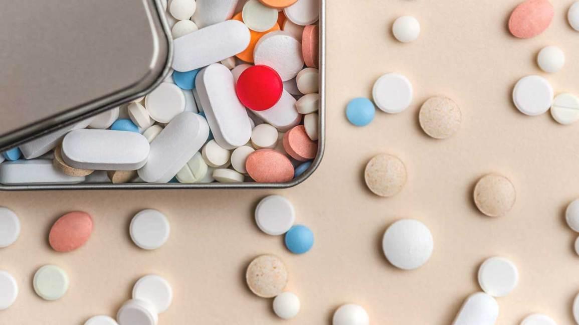Defining Benzodiazepines
