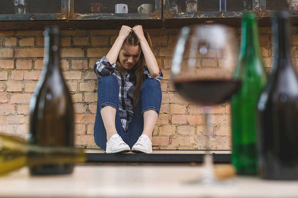 Alcoholism Related to Autism