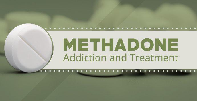 Addiction of Methadone