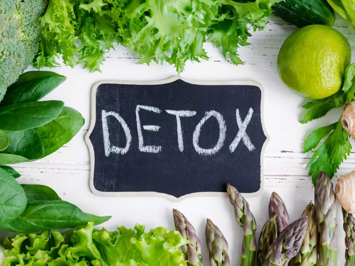 Myths of Detoxing You Should Know